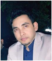 S.M Ramijul Kabir