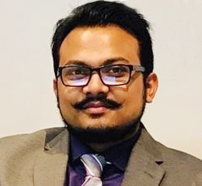 Syed Mamur Hossain