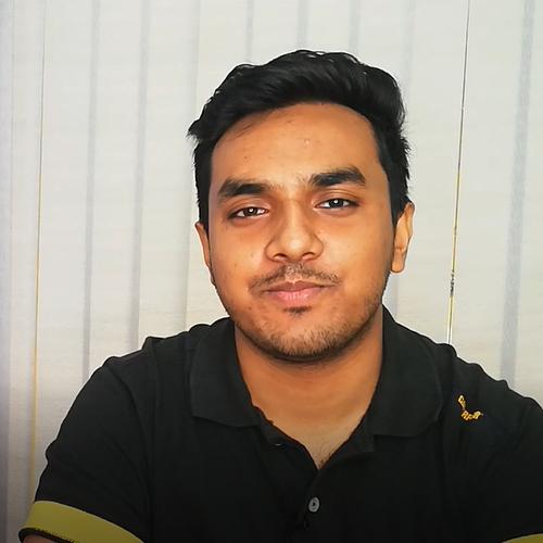 Nazim Uddin Mahi